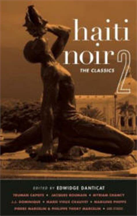 Haiti Noir Akashic Noir edwidge danticat author