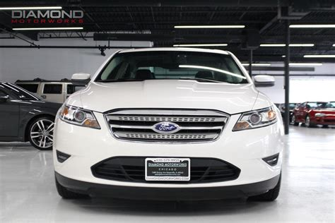 how does cars work 2011 ford taurus parental controls 2011 ford taurus sel stock 190684 for sale near lisle il il ford dealer