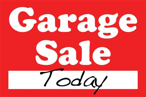 Garage Sales by Real Estate Archives Northern Connection Magazine
