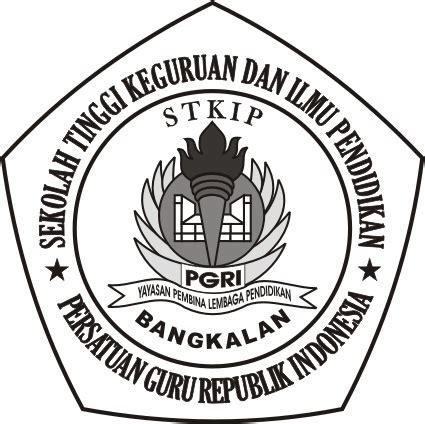 logo pgri gambar logo