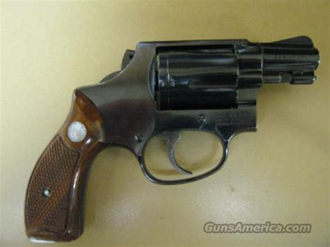 Revolver S W M36 s w m36 chief s special 38 special revolver for sale