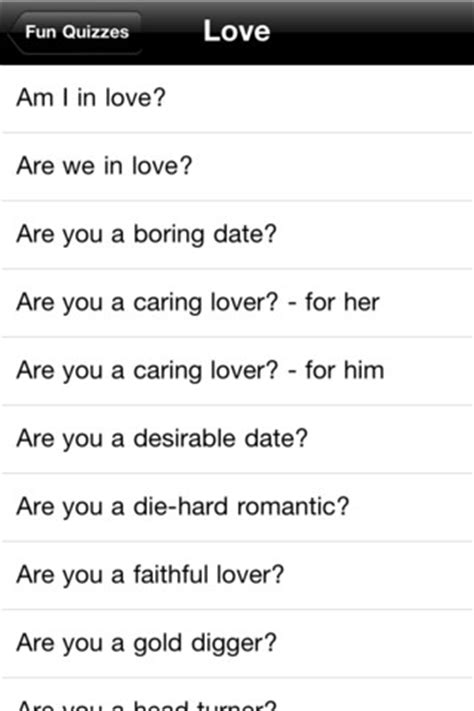 Fun Surveys - fun quizzes