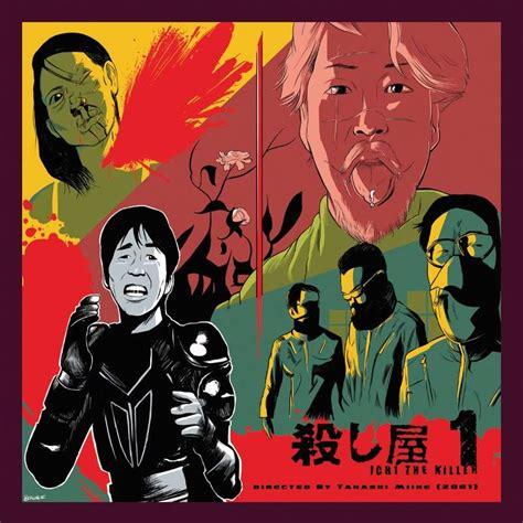 Teh Ichi ichi the killer anime amino