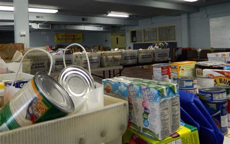 St Marks Food Pantry by 1 200 Month Selectmen Set Up Food Pantry Lease With Church