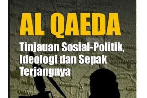 Buku Komunikasi Politik Nadlatul Ulama Cr satu harapan terbitkan buku waketum pbnu kupas jaringan al qaeda