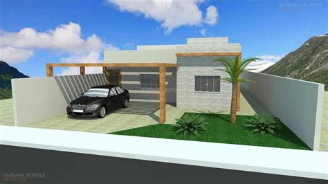 projetos de casas projetos de casas pequenas barbara borges projetos 3d