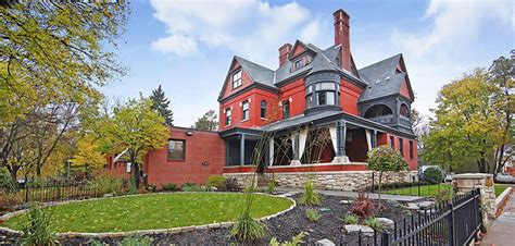 victorian bed and breakfast home st paul historic mansion bed and breakfast new