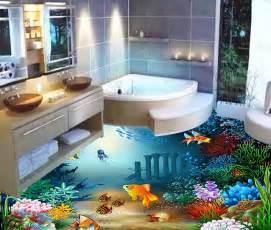 Ebay Wall Murals popular bathroom ocean floor tile buy cheap bathroom ocean