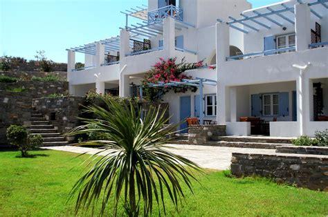 paradise appartments paros paradise apartments holiday houses parikia