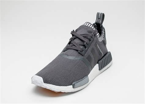 Sepatu Sneakers For Adidas Nmd Runner Greey adidas nmd runner pk solid grey the drop date