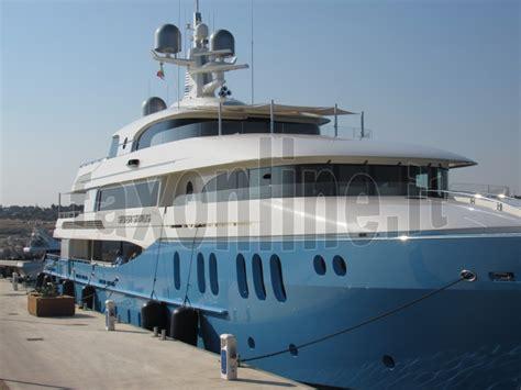 porto turistico polignano la silver shalis al porto turistico attualit 224