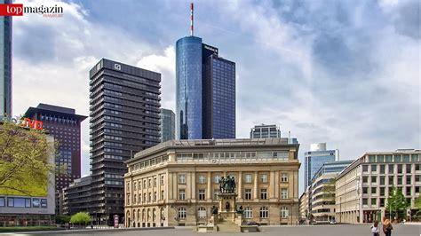 deutsche bank filialen frankfurt vier gewinnt neue wolkenkratzer f 252 r den ro 223 markt top