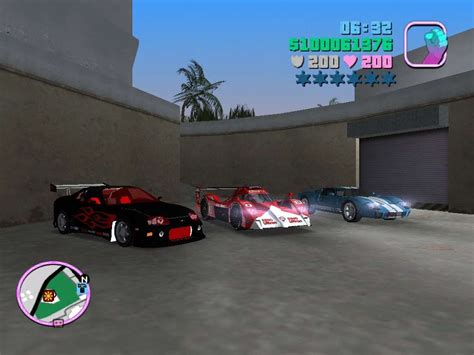 mod game gta vc ultimate vice city mod mod db