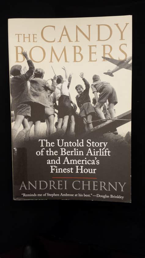 the bomber untold stories from the berlin airlift s wiggly wings books the bombers