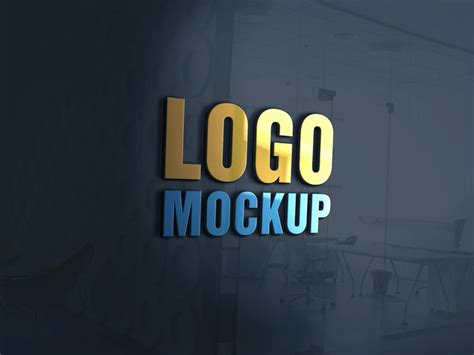 logo mockup tutorial 17 best images about photoshop mockups on pinterest