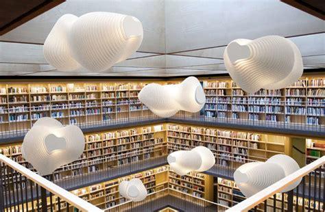 hotel light installation sculptural light installation for areas interiorzine