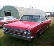 Looking For A Used Rambler American In Your Area