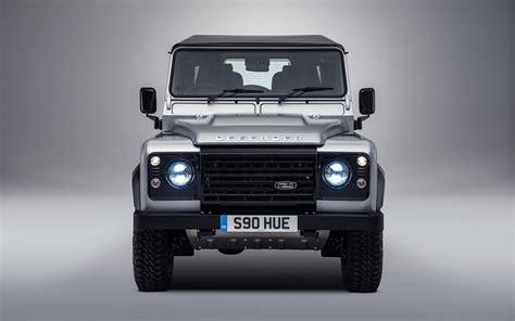 2015 Land Rover Defender 2 Wallpaper Hd Car Wallpapers | 2015 land rover defender 2 wallpaper hd car wallpapers