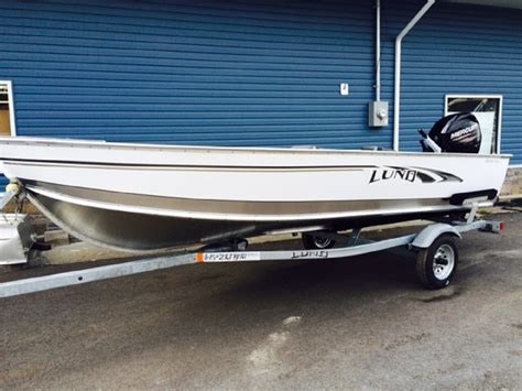 lund boats rebates lund tiller fishing boats 1600 fury 2018 model 15998