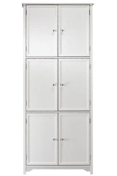 Oxford Pantry by Oxford 6 Door Storage Cabinet Cabinets Living Room