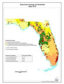 ta florida on a map florida sinkhole map