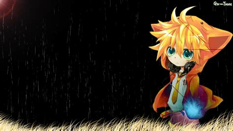 wallpaper anime deviantart wallpaper anime alone by gin tegar on deviantart