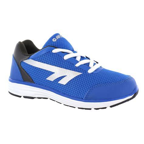 hi tec running shoes hi tec pajo boys running shoes