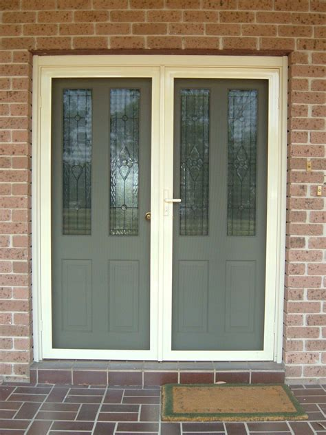 sydney security doors elite home improvements of australia
