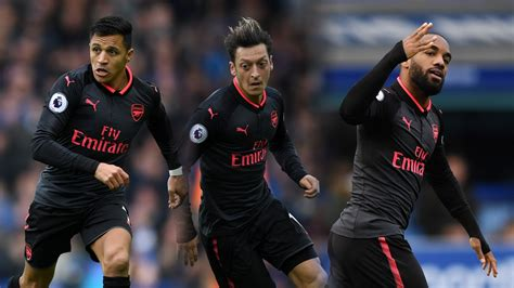 alexis sanchez and lacazette five things we learned from arsenal 2 0 win over tottenham