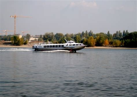 hydrofoil boat vienna to budapest saved from
