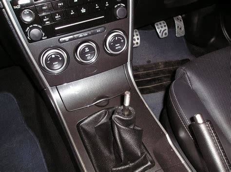 Mazda 6 Shift Knob by Dension Link Plus Install Mps Ms6 Mazda 6 Forums