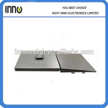 single deck floor scale china floor scales manufacturer hzgh 1t floor scale 1t industrial platform scale digital pallet scale buy 1t floor scale 1 ton