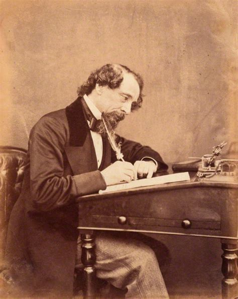 charles dickens the biography of the writer in english the real gangs of new york social learning