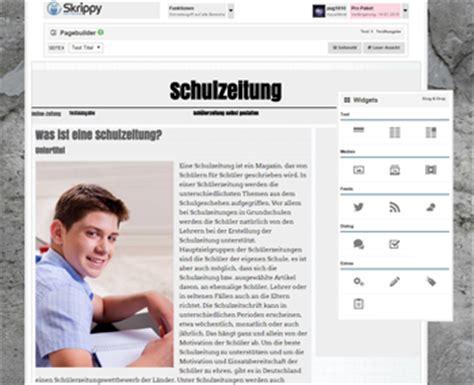 Design Pro Benutzerdefinierte Vorlage Erstellen Sch 252 Lerzeitung Sch 252 Lerzeitschriften Erstellen