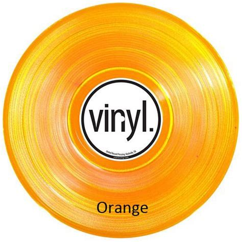 Orange Records 129 Best Images About Vinyl Picture Discs On