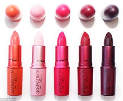 Mac Available In The Uk by Giambattista Valli To Launch Line Of Lipsticks For Mac