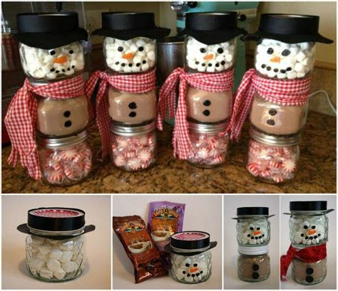 diy ideas for christmas gifts
