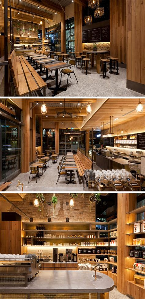 cafe interior design nz 9 unique coffee shops from new zealand and australia