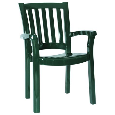 outdoor stacking chairs resin