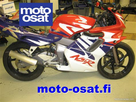 Spare Part Honda Nsr nettivaraosa honda nsr 125 r purkuosat motorcycle