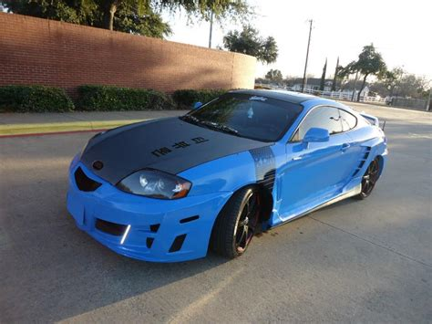 2003 hyundai tiburon gt cars for sale