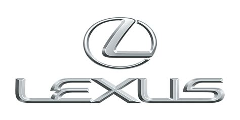 Lexus Logo Vector Transparent Background Diylogodesigns