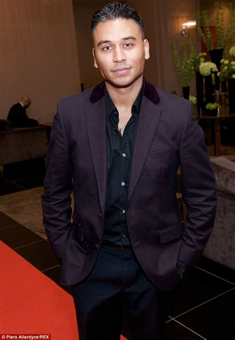 eastenders actor ricky norwood suspended from soap after eastender s ricky norwood suspended for two months