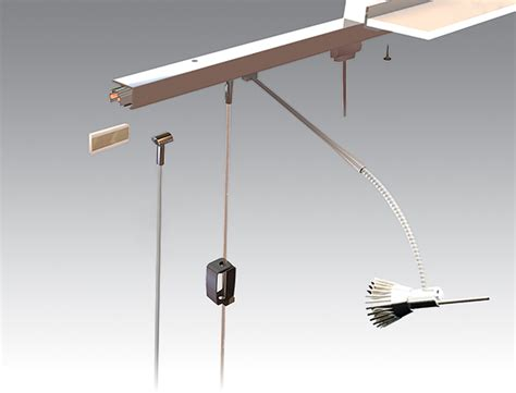 Ceiling Hanging System Ceiling Hanging System 171 Ceiling Systems