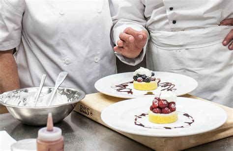 best pastry school pastry chef requirements top 5 pastry chef