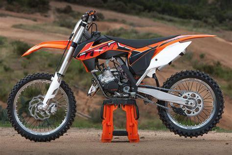Sx150 Ktm 2014 Ktm 150 Sx Moto Zombdrive