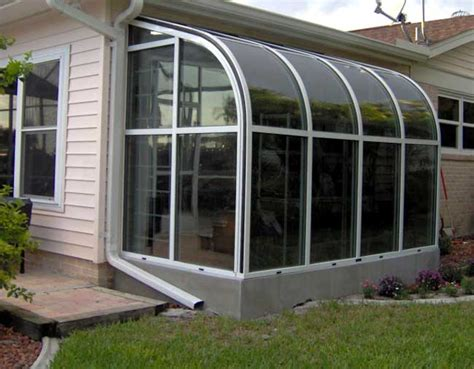 How Much Do Chion Sunrooms Cost Solarium Pricing Gallery