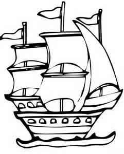 malvorlagen zum drucken ausmalbild schiff kostenlos 5