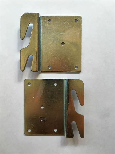 bed claw hook plates bed claw hook plates 28 images bedroom bedframeparts