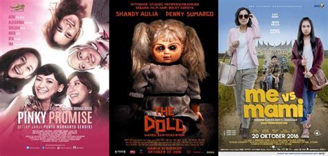 daftar film fiksi remaja 6 daftar film indonesia rilis tayang bulan oktober 2016